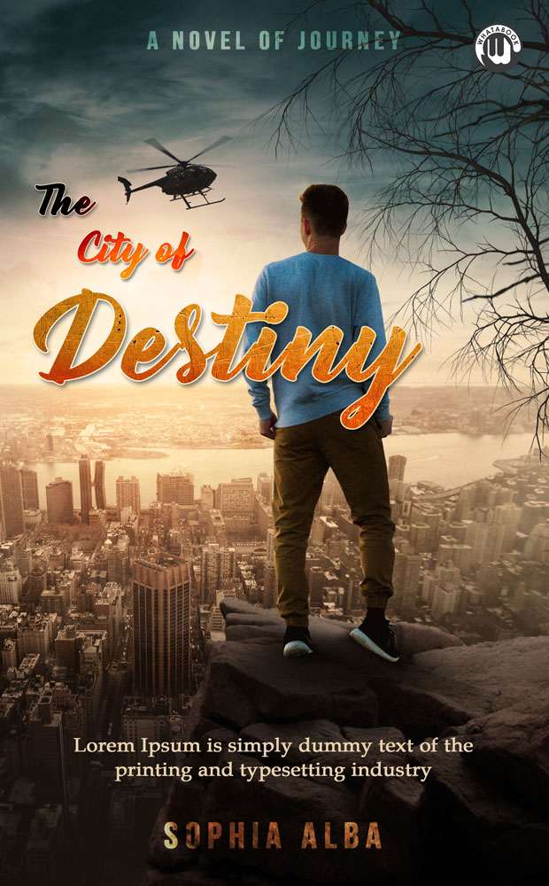 The City Of Destiny